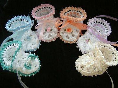 Купить вязаные детские пинетки оптом у китайских поставщиков в handmade малыша девочка вязать цветок крючком обувь...