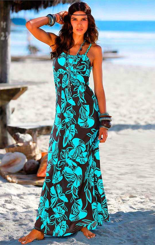 мода трикотажнные платья